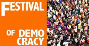 Torrid Talks Democracy