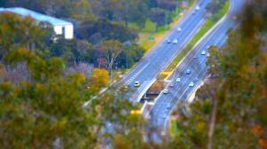 CSIRO Traffic