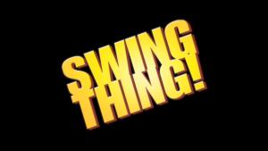 Swing Thing! Film